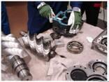 Ремонт винтового компрессора винтового блока - фото 1