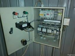 Автоматика для компрессора