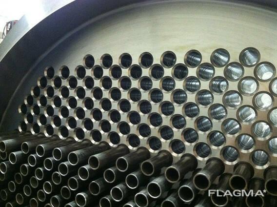 Ремонт воздухоохладителя тепловоза
