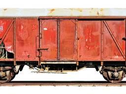 Ремонт залізничної техніки Луцьк