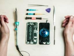 Ремонт/Замена сенсорных экранов на мобильных устройствах