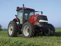 Ремонт запчастей трактора Case