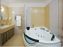 Ванная Комната Двери/Мебель/Сантехника