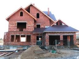 Ремонтно-строительные работы любой сложности