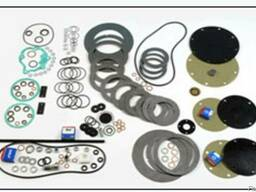 Ремонтные комплекты клапанов на винтовой компрессор