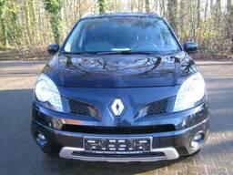 Renault Koleos, Fluence, Clio Авторазборка б\у