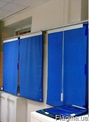 Двери рентгенозащитная / Окна рентгенозащ