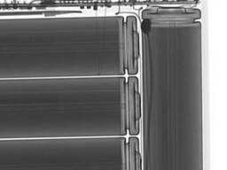 Рентгеноскопический контроль батарей