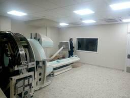 Рентгенозащитное окно - фото 3