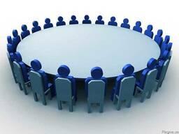 Реорганизация акционерных обществ