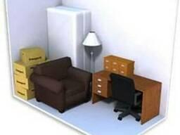 Решение вопроса с мебелью на время ремонта. Крым