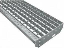 Решетчатый настил SCHZX30x30/20x1, 5/800x270 купить цена