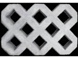 Решетка для стоянки жби