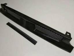 Решетка радиатора 2113-15 черная (сетка) Azard 1шт