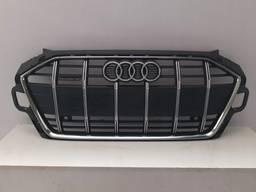 Решетка радиатора Audi A4 B9 8W Allroad рестайлинг