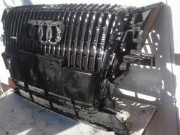 Решетка радиатора Audi Q5 USA