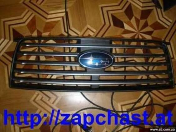 Решетка радиатора б/у Subaru Forester, Impreza, Legacy, Outb