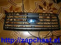 Решетка радиатора б/у Subaru Forester, Impreza, Legacy, Outb - фото 1