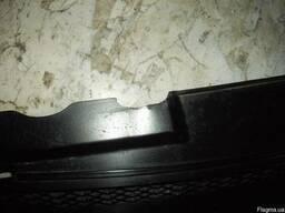 Решетка радиатора Chevrolet Lacetti 2004-2009 хетчбек 1.8 МК - фото 2