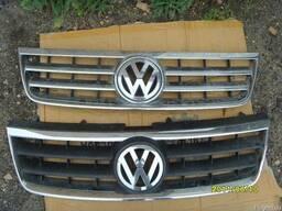 Решетка радиатора Фольксваген Туарег(Volkswagen Touareg)