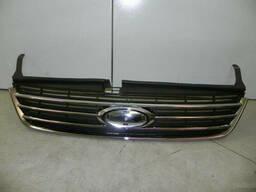 Решетка радиатора Ford Mondeo 2007 - 2010 г.