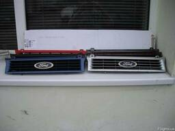 Решетка радиатора Ford Sierra II