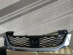 Решетка радиатора Honda Accord Coupe USA 2013-17 Решетка аккорд