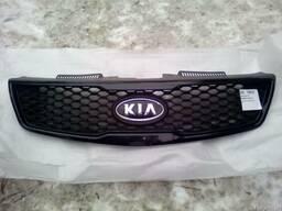 Решетка радиатора Kia Koup 86350-1M310