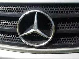 Решетка радиатора Mercedes ML 270 Меоседес МЛ