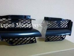 Решетка радиатора Mitsubishi Outlander решетка Аутлендер