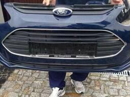 Решетка радиатора на Ford B-max (Форд b-max) 2002-2014 год