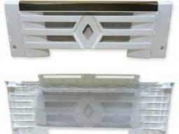 Решетка радиатора Renault Magnum DXI 7420769069