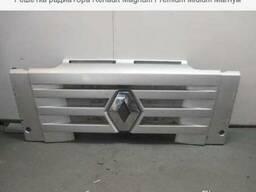 Решетка радиатора Renault Magnum Premium Midlum Магнум