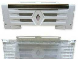Решетка радиатора Рено Магнум Renault Magnum DXI