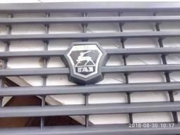 Решетка радиатора в комплекте с логотипом ГАЗ 3307, 3309. ..