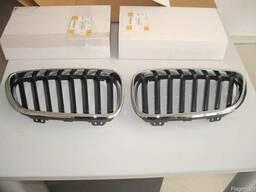 Решетка радиатора в наборе М-пакета для BMW M2 F22, разборка