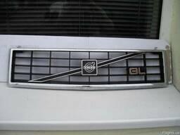 Решетка радиатора Volvo 340