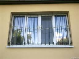 Решетки на окна Луцк - фото 3