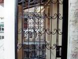 Решетки на окна и двери недорого - фото 5