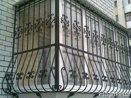Решетки на окна изготовление!