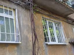 Решетки на окна. Изготовление . Низкие цены
