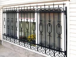 Решетки на окна Луцк - фото 6