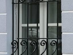 Решетки на окна Луцк - фото 8