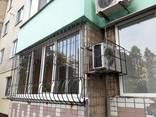 Решетки на окна Мариуполь - фото 8