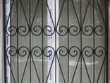 Решетки на окна/Решетки на двери/Оградки - фото 4