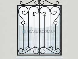 Решетки на Окна. Сварные решетки. Ф19