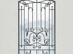 Решетки на Окна. Сварные решетки. Ф31