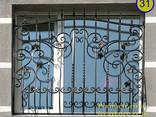 Решетки на окна в Чернигове - фото 1