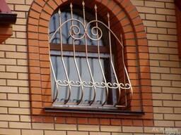 Решетки сварные,сварные двери,ворота,калитки,козырьки.