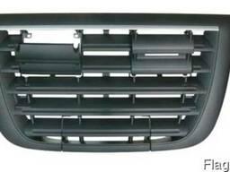 Решітка радіатора (з хромовою смугою) DAF XF-105 E5, 1635802